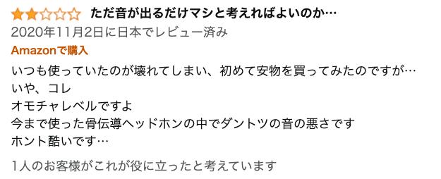 Amazon_co_jp:_骨伝導イヤホン、オープンイヤホン、重量26グラム、ランニング、ハイキング、運転、サイクリングに使用__家電・カメラ